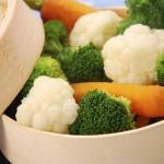 ירקות מאודים