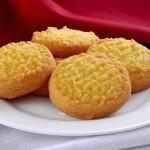 עוגיות קוקוס