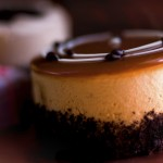 עוגת שוקולד וניל