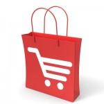שקית קניות