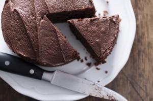 iStock_000052723560Medium עוגת שוקולד טבעונית