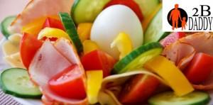 תזונה צמחונית/ טבעונית ללא חסרים תזונתיים - 2bdaddy