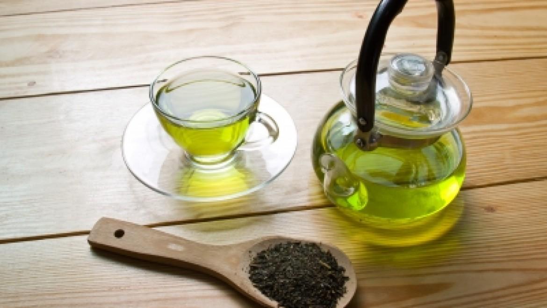 סיבה למסיבת תה (ירוק)