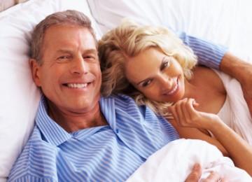 בעיות שינה מעל גיל 50