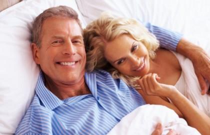 בעיות שינה מעל גיל 50 – טיפים