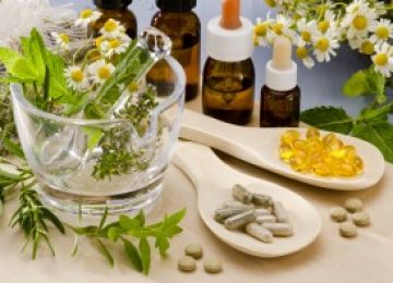 לפני תרופות לכל החיים יש לנסות טיפול טבעי